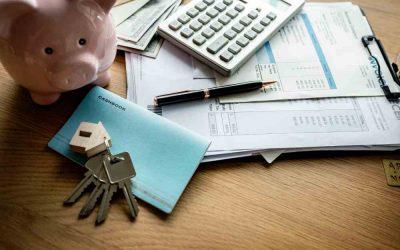 Comment fonctionne une assurance prêt immobilier ?