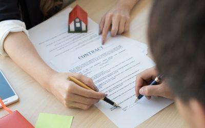 Assurance perte d'emploi pour prêt immobilier